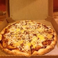 Coalport Brothers Pizza