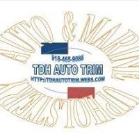 TDH Auto Trim