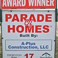 A-Plus Construction
