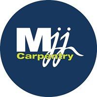 MJJ Carpentry PTY LTD