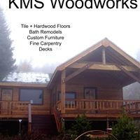 KMS Woodworks