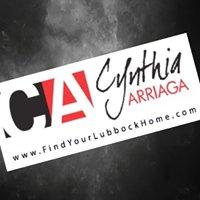 Cynthia Arriaga, Realtor at Exit Realty of Lubbock