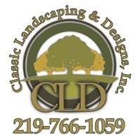 Classic Landscaping & Designs Inc.