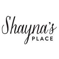 Shayna's Place