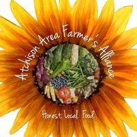Atchison Area Farmer's Alliance and CSA
