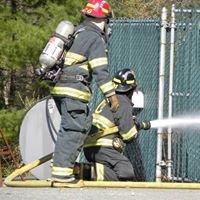 Claremont Firefighter's Association
