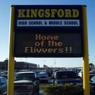 Breitung Township Schools