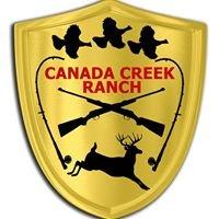Canada Creek Ranch Association