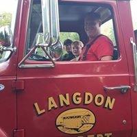 Langdon Fire Department