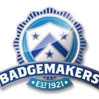 Badgemakers