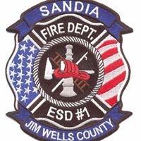 Sandia, Texas  Volunteer Fire  Department