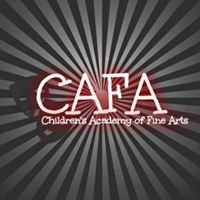 CAFA, Childrens Academy of Fine Arts
