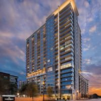 The Sovereign at Regent Square Apartments