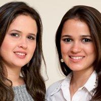 Adriana Leitão e Ticiana Leitão