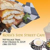 Rossi's Side Street Cafe