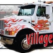 Village Auto Body & Towing, Inc.