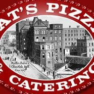 Pat's Pizza & Catering Lower Mills Dorchester