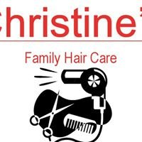 Christine's Family Hair Care