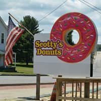 Scotty's Donuts