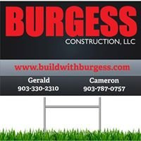 Burgess Construction