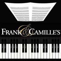 Frank and Camille's Piano Superstore