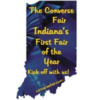 Converse Indiana Fairground