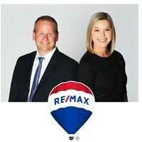 Christina Shmidt & Dan Reimer, Midland MI RE/MAX of Midland