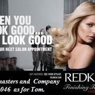 Hairmasters and Company