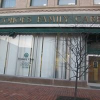 Cohoes Family Care