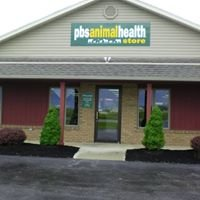PBS Animal Health St. Henry Store