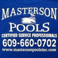 Masterson Pools, Inc.