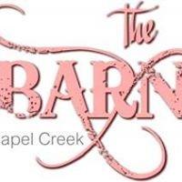 The Barn at Chapel Creek