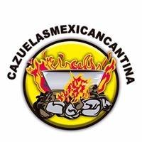 Cazuela's Grill
