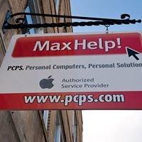 PCPS Inc/Maxhelp