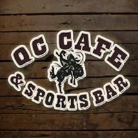 Queen Creek Cafe & Sports Lounge