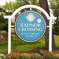 Radnor Crossing Apartments