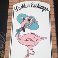 """Fashion Exchange Consignment """"Where Every Day is a Sale Day"""""""