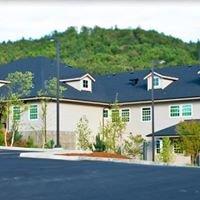 Umpqua Community Health Center