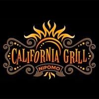 California Grill Nipomo