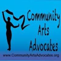Community Arts Advocates