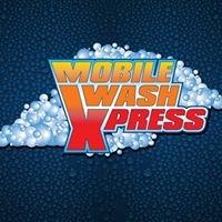 Mobile Wash Xpress Inc.