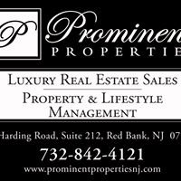 Prominent Properties - Luxury Real Estate
