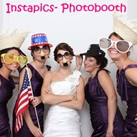 Instapics Photobooth