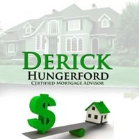 Derick W. Hungerford - Residential Mortgage Corporation (RMC)