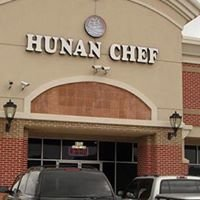 Hunan Chef at Katy Freeway