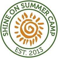 Shine On Summer Camp