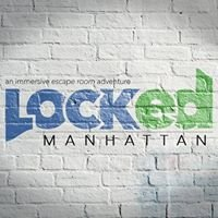 Locked Manhattan