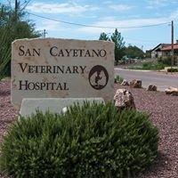San Cayetano Veterinary Hospital