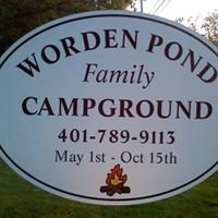 Worden Pond Family Campground