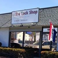 The Lock Shop, Inc.